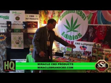 miracle cbd products